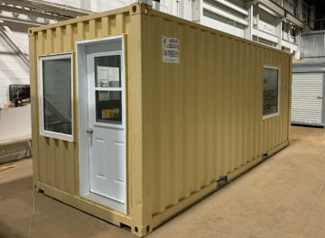 7 most important factors to consider when choosing used shipping containers for sale