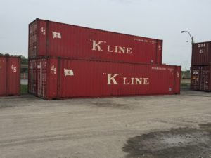 Avec ses 7 ans d exp rience dans l achat et la location de for Prix d un container maritime