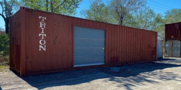 Buying Shipping Container