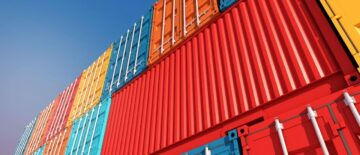 applications of shipping containers