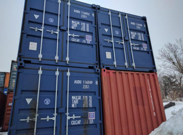 Blog 8m for Container achat