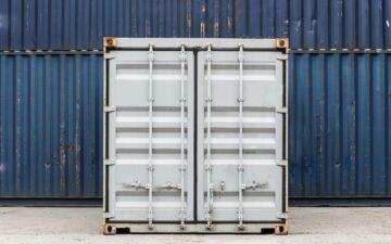 Avantages de la location ou de l'achat d'un conteneur maritime