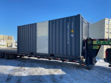 Container offers new 20ft containers for sale