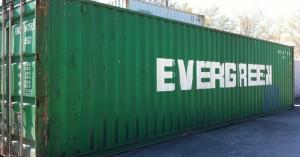 container 40 HC used