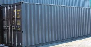 container 40 sd new