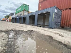 location de conteneurs