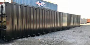 reasons behind the use of renting a container